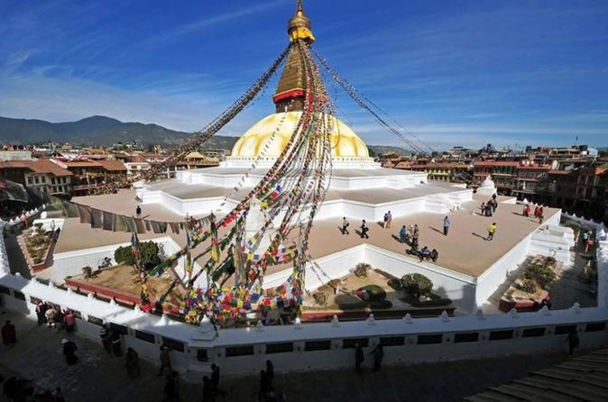 Kathmandu full day tour in kathmandu 185414