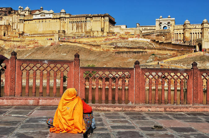 06 Nights & 07 Days: Heritage, Cultural & Historical Tour Of Rajasthan Including Agra - Delhi