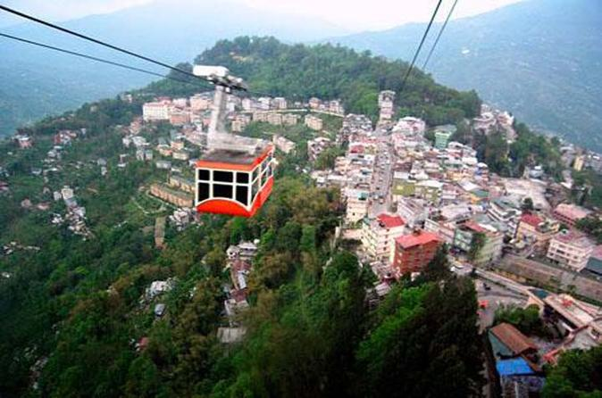 7 day adventure through himalayas darjeeling gangtok and varanasi in darjeeling 210791
