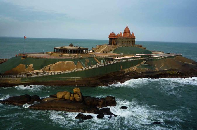 7-Day South India Tour to Kochi from Trivandrum