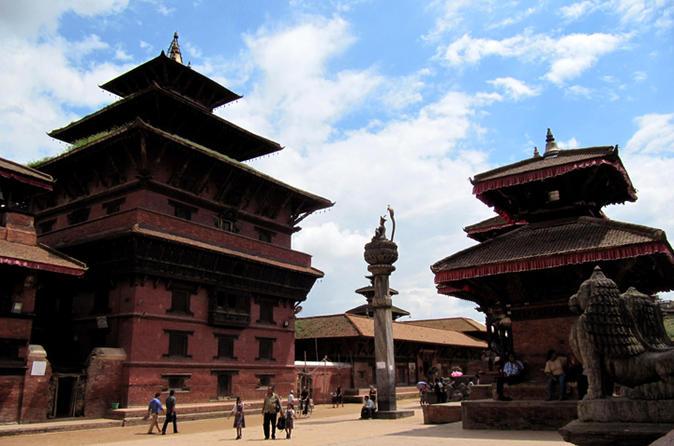 Patan Tour - Half Day Sightseeing in Kathmandu