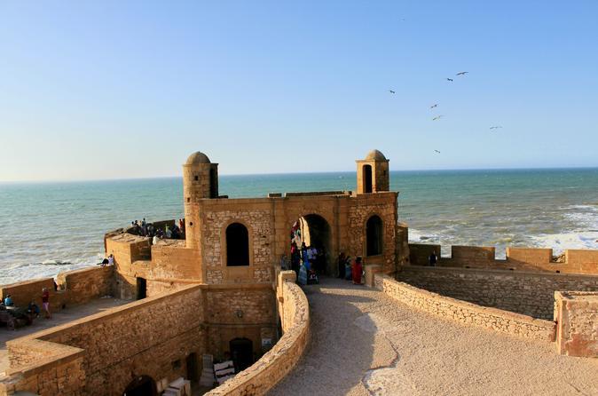 Essaouira Full-Day Excursion From Marrakech - Marrakesh