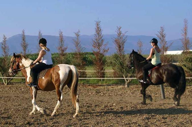 Peloponnese Outdoor Activities