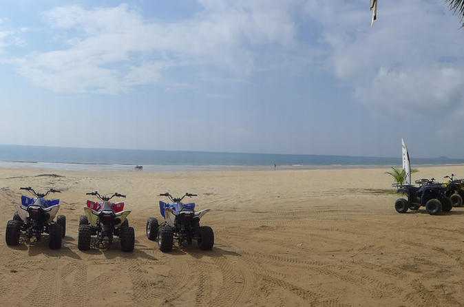 1 hour atv ride in cherating in cherating 305748