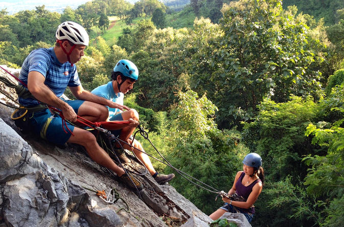 Chiang Mai Outdoor Activities