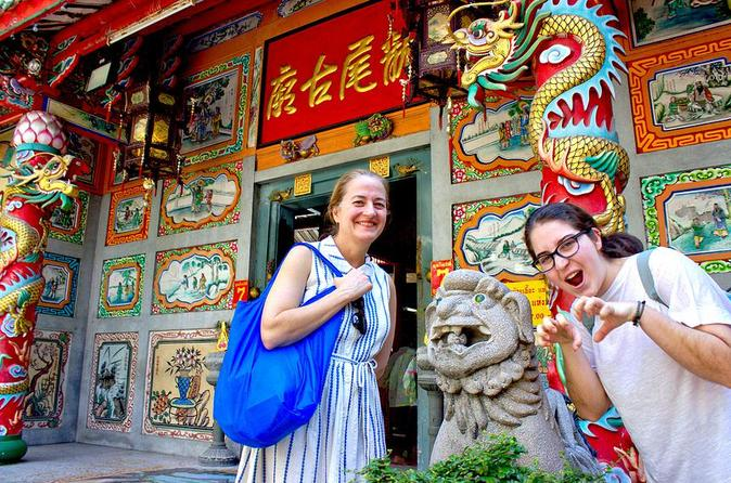Discover Bangkok's Real Chinatown and Little India