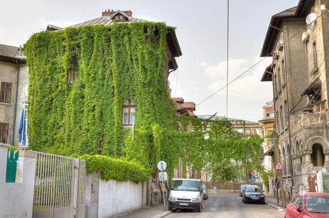 Hidden Gems of Bucharest Tour
