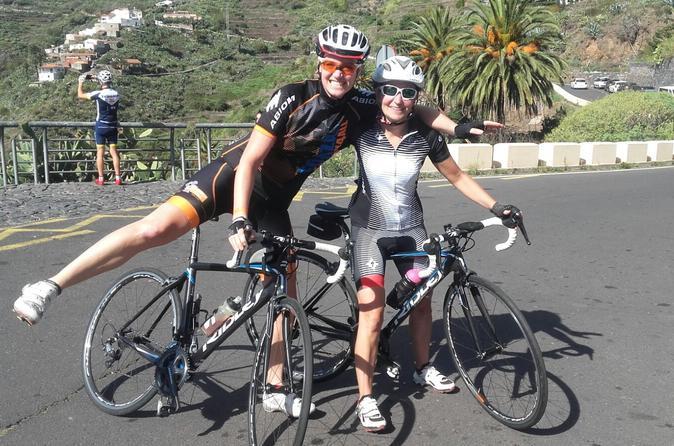 Teide South Side Cycling and Café Tour, Tenerife