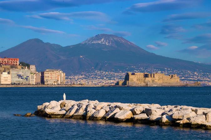 Walking Tour of Historic Naples