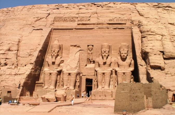 8-day Cairo and Luxor Tour including River Cruise