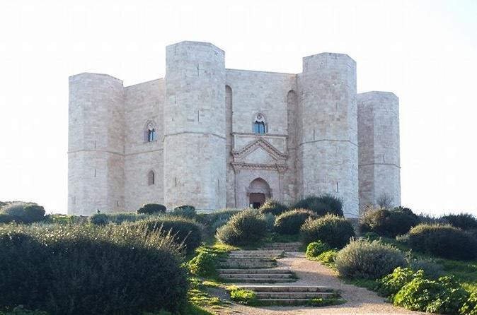 Castels of puglia day trip from bari in bari 320990