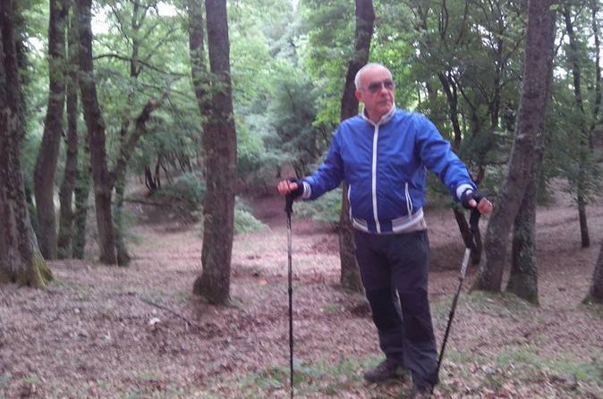 Gargano trekking excursion from bari or foggia in bari 320944