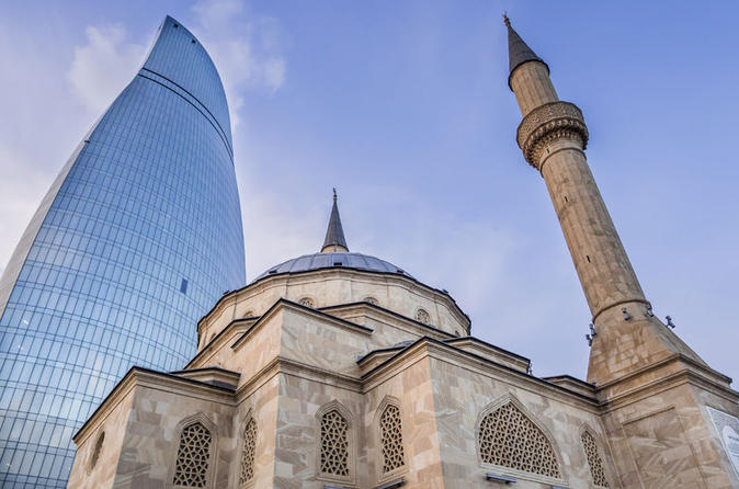 Baku full day private sightseeing tour in baku 215954