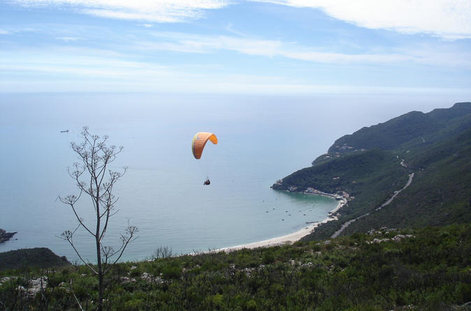 Private Half-Day Tour to Arrabida from Lisbon