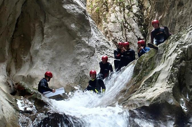 Nevidio canyon tour with lunch in avnik 262209