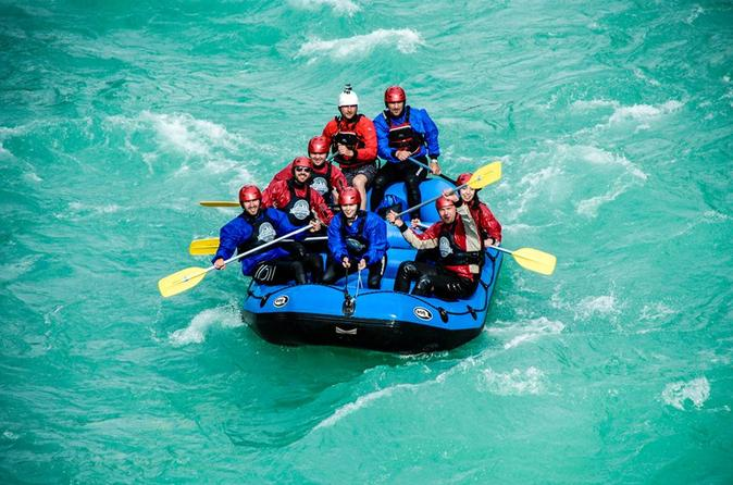 Tara River Rafting and Jeep Safari 3 Day Tour - Durmitor National Park