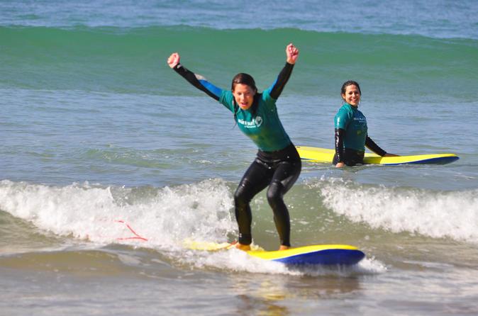 Full Surfing Kit Rental In Scarborough