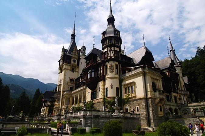 3 Day Trip To Transylvania Targoviste And Dracula S Castle From Bucharest