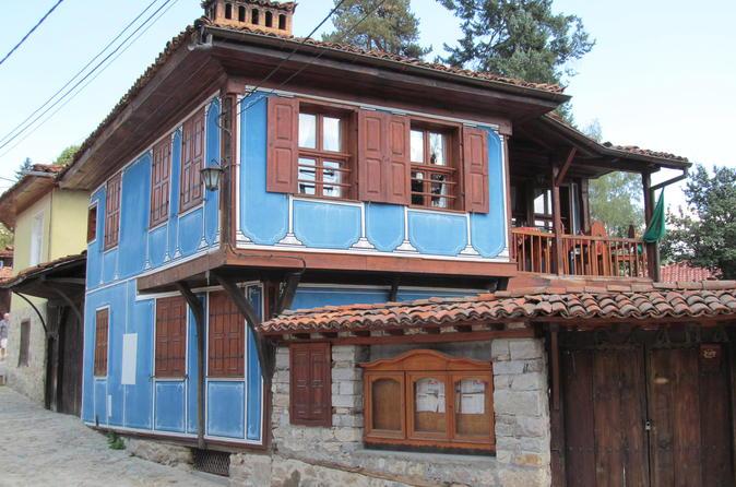 Plovdiv Bulgaria ArrivalGuides