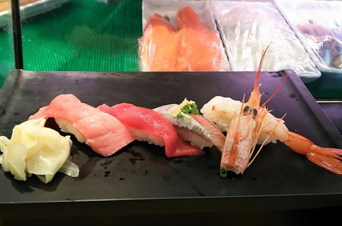 Secret Food Tours Tokyo