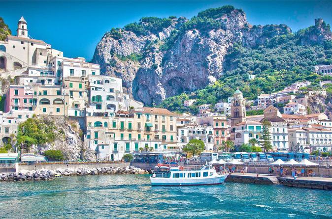 private amalfi coast day trip positano amalfi and ravello 2019