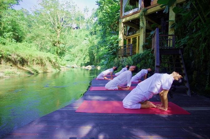 Experience Bali in Wellness and Harmony