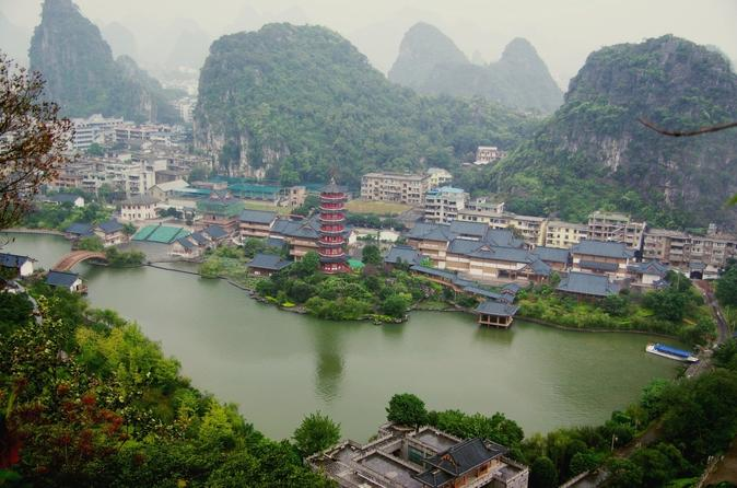 10-Day Private Tour from Beijing to Xi'an, Guilin, Yangshuo and Shanghai