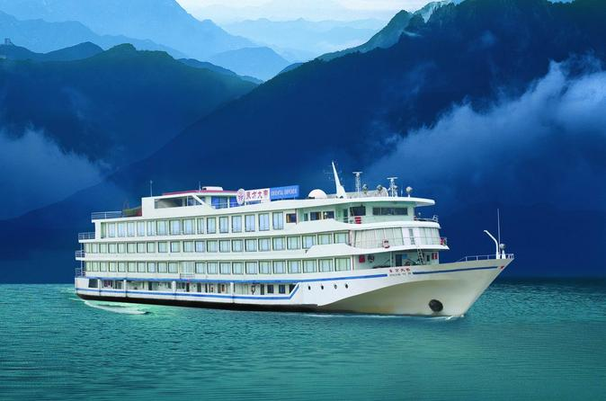 12-Day Private Tour: Beijing, Xi'an, Yangtze River Cruise and Shanghai