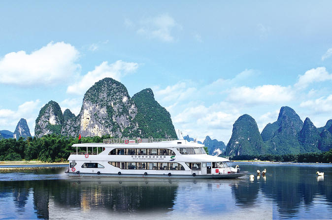 2-Day Private Guilin Tour