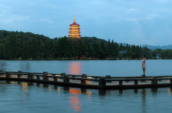 3-Day Private Tour: Shanghai, Hangzhou And Suzhou