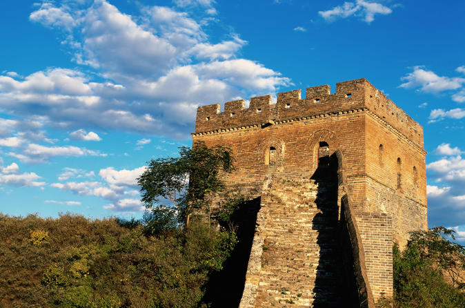 4-Full Day Private Beijing tour including all main highlights