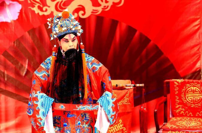 5-Hour Beijing Evening Tour Including Peking duck dinner