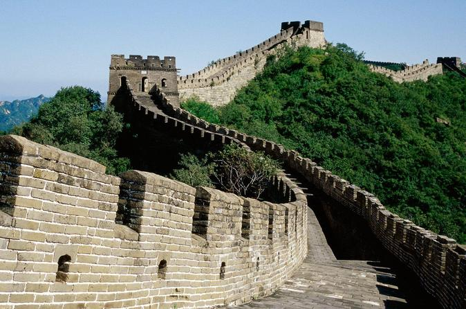 Private 2-Day Beijing with Great Wall, Forbidden City