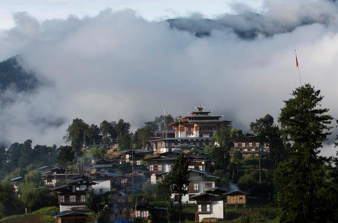 Bhutan-The Kingdom In The Sky ( 12 Nights 13 Days ) - Thimphu