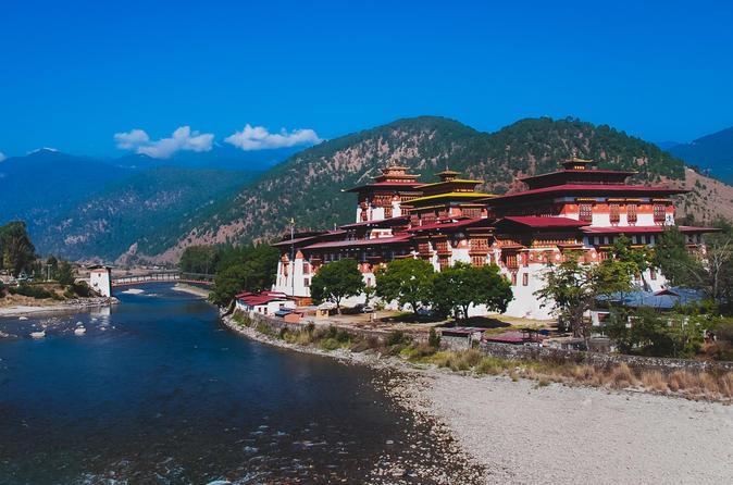 Bhutan Tour Package - Paro