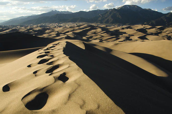 The great sand dunes photography tour in colorado springs 327679
