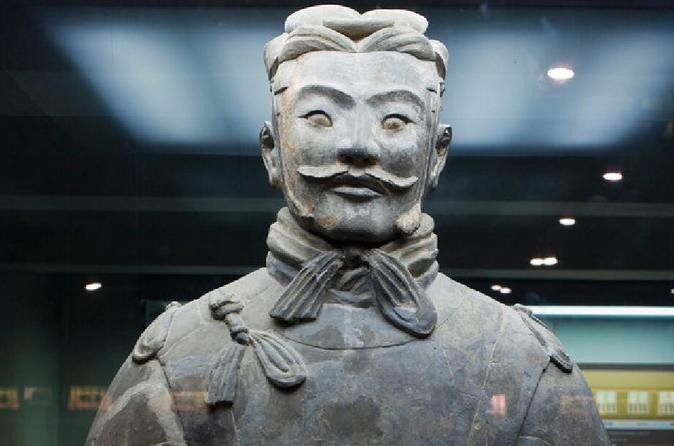 8-Hour Private Guide Service in Xi'an