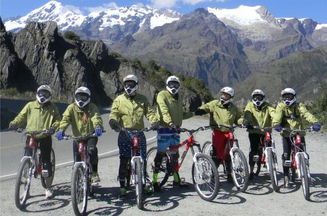 Inca Jungle Trail to Machu Picchu: 4-Day Tour