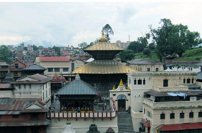 Kathmandu 5-Night Tour with 3-Day Trek to Chisopani, Nagarkot and Changu Narayan
