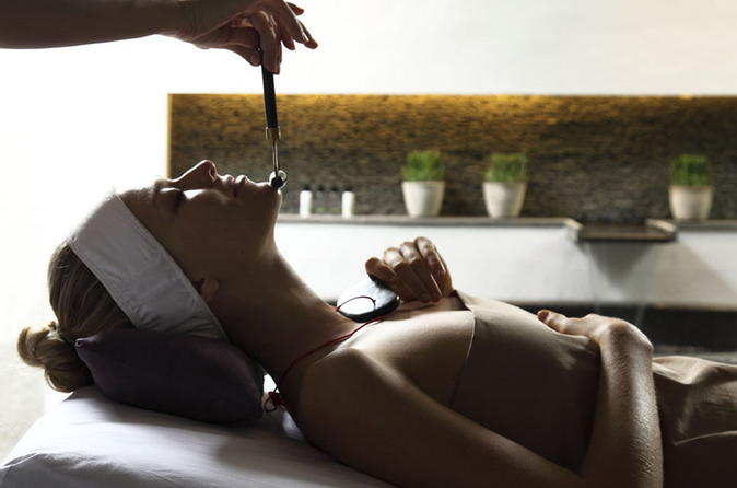 2-Hour Bali Luxury Spa Treatment Including Airport Departure Transfer
