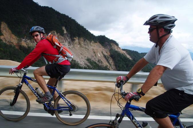 Cycling and Rafting Tour from Dalat to Nha Trang