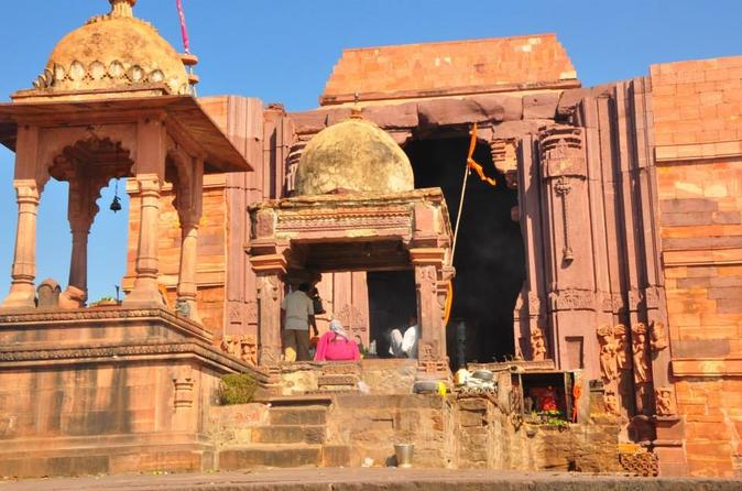Private Full-Day Tour of Indore Observatory and Ujjain Temples from Bhopal