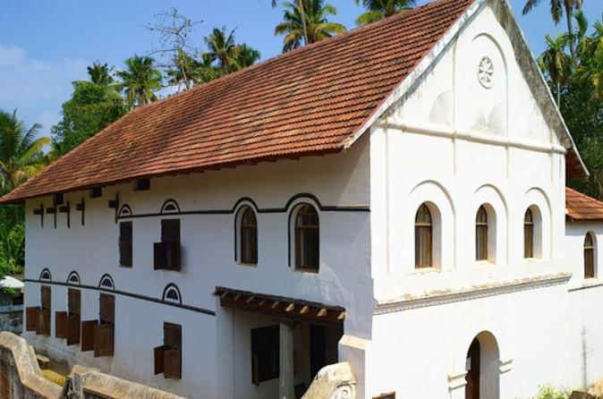 Private Tour: Full-Day Muziris Heritage Museum in Kochi