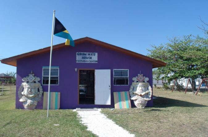 Bahamian culture tour plus cooking or craft lesson in freeport 192343