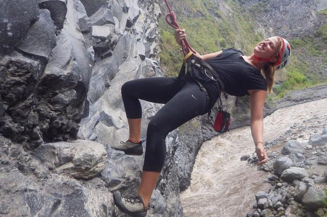 Rock climbing in ba os in banos 478815