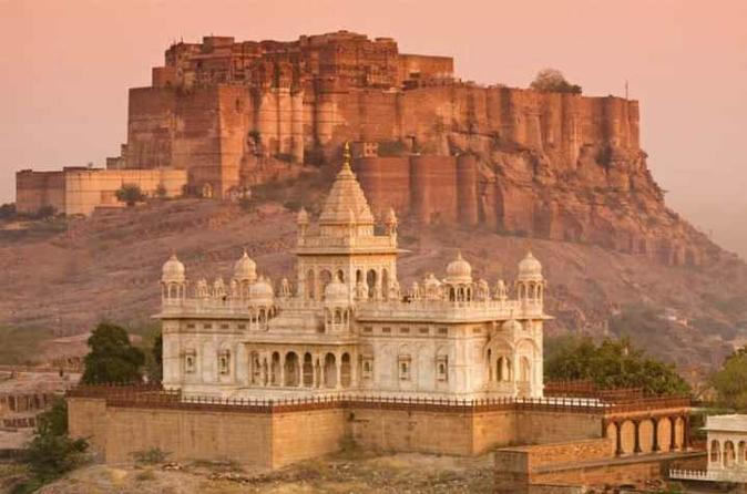 2 Days Jodhpur  Private Tour With Camel Ride