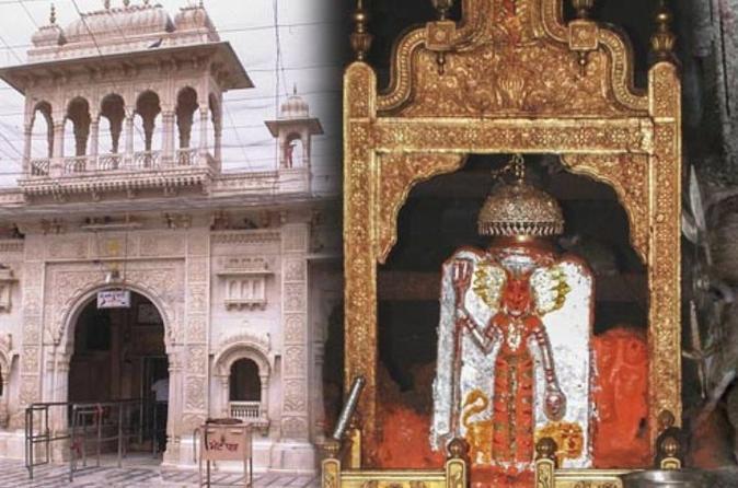 Full-Day Private Tour from Jodhpur To Bikaner