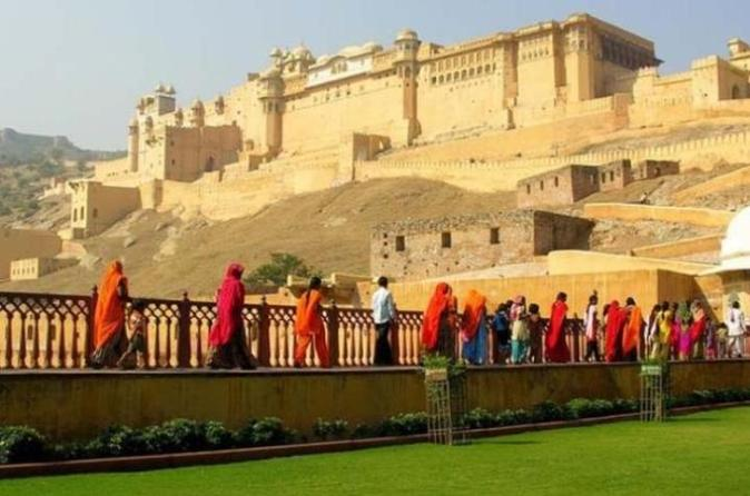 Private Transfer From Jodhpur To Jaipur
