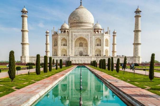 Pushkar Full Day Tour From Jodhpur To Agra