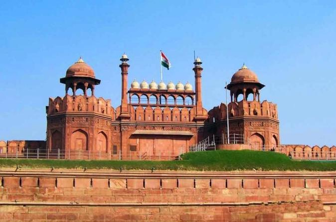 Pushkar Full Day Tour From Jodhpur To Delhi